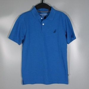 NEW! NAUTICA POLO SHIRT!